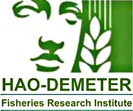 Hellenic Agricultural Organization-Demeter